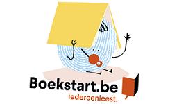logo van Boekstart